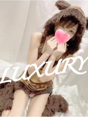 Luxury 後藤りんか(業界初)
